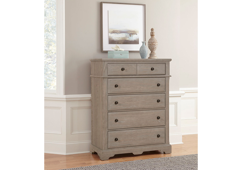 CHEST - 5 DRAWER