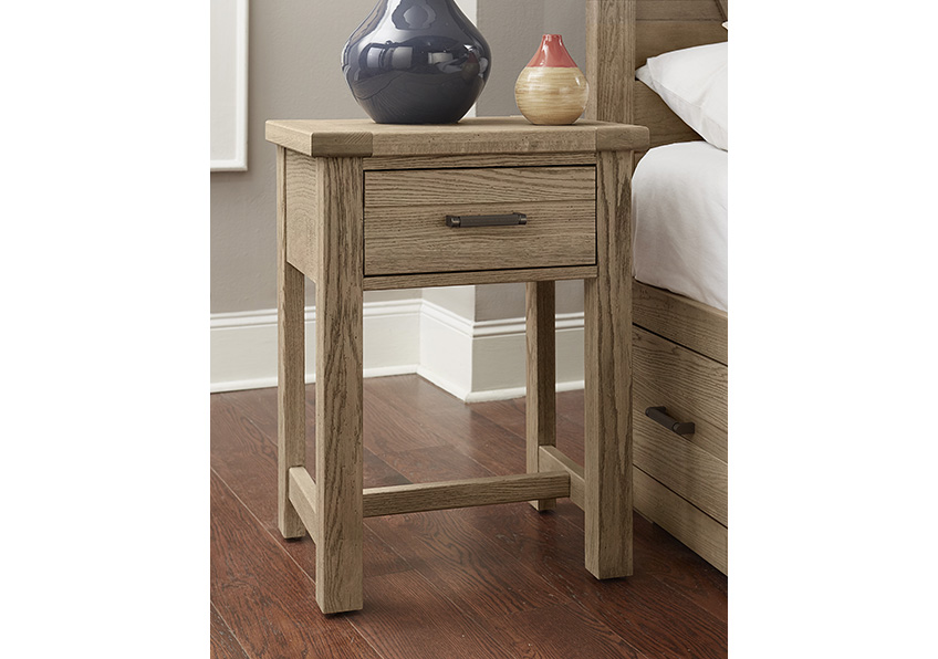 NIGHT STAND - 1 DRWR