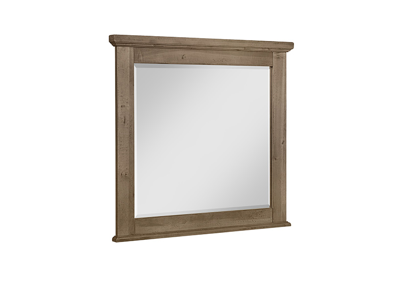 Landscape Mirror - Beveled Glass