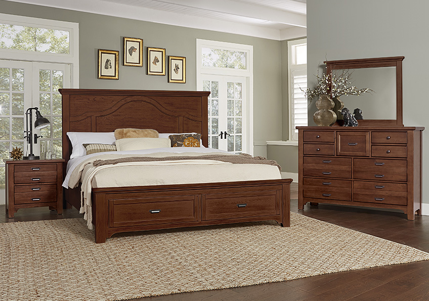 Bunagalo Bedroom Collection Lm Co Home By Ben Erin Napier For Vaughan Bassett