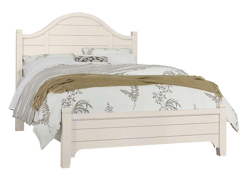Arched Bed Queen & King