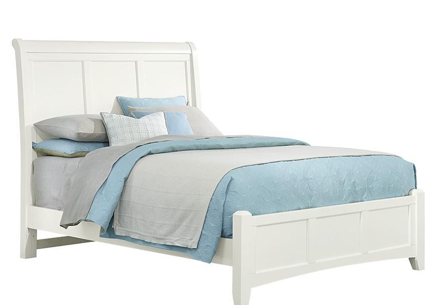 Sleigh Bed Queen & King