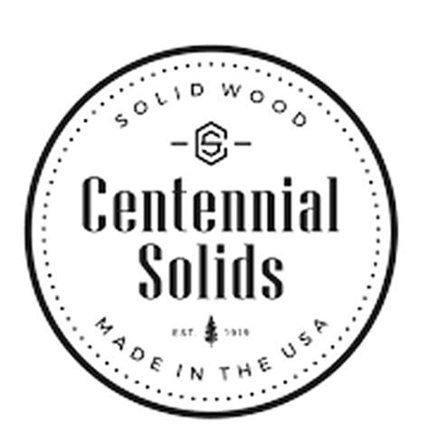 Centennial Solids logo