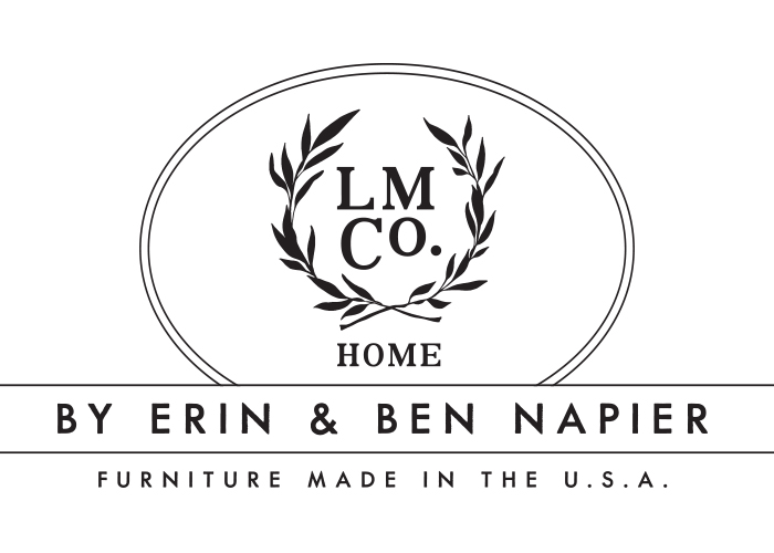 LM Co. Home logo