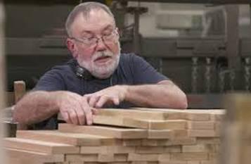 Solid Wood Sales Training 8:31