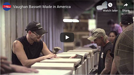 Vaughan Bassett Made in America